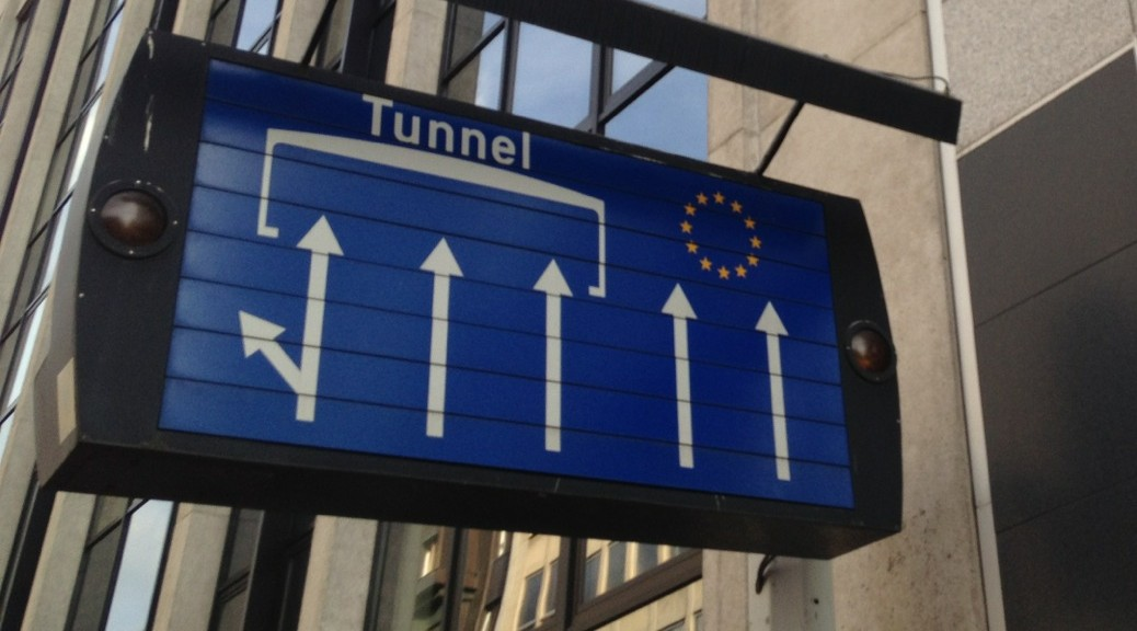 EU Tunnel